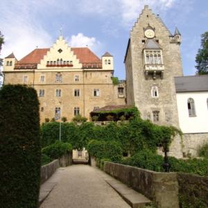 Schloss Egg