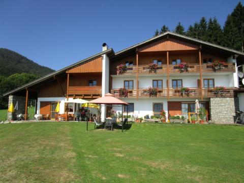 Berghotel Staufert